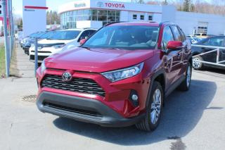 Used 2019 Toyota RAV4 XLE TI for sale in Shawinigan, QC
