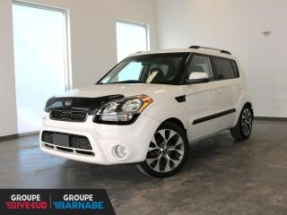 Used 2013 Kia Soul 2U for sale in St-Jean-Sur-Richelieu, QC