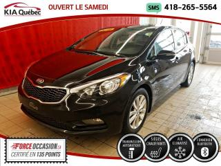 Used 2016 Kia Forte LX+* 5 PORTES* SIEGES CHAUFFANTS* for sale in Québec, QC