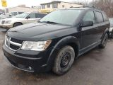 Photo of Black 2010 Dodge Journey