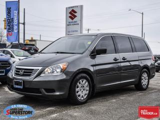 Used 2008 Honda Odyssey DX ~7 Passenger ~Captain Chairs ~VERY CLEAN! for sale in Barrie, ON