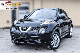 Used 2016 Nissan Juke SL JUST ARRIVED!!!! $137.07 $0 DOWN! for sale in Bolton, ON