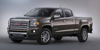 Used 2018 GMC Canyon for sale in Barrie, ON