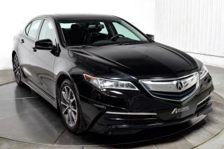 Used 2016 Acura TLX SH-AWD V6 KIT AERO TOIT MAGS for sale in St-Hubert, QC
