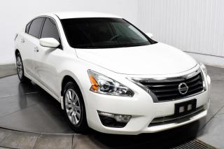 Used 2015 Nissan Altima Climatisation for sale in St-Hubert, QC