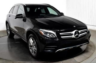 Used 2018 Mercedes-Benz GL-Class GLC 300 4 MATIC TOIT PANO NAV CUIR for sale in Île-Perrot, QC