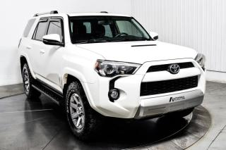 Used 2016 Toyota 4Runner SR5 PREMIUM 4X4  CUIR TOIT NAV MAGS for sale in Île-Perrot, QC