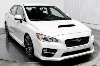 Used 2017 Subaru WRX WRX AWD  A/C MAGS CAMERA DE RECUL for sale in Île-Perrot, QC