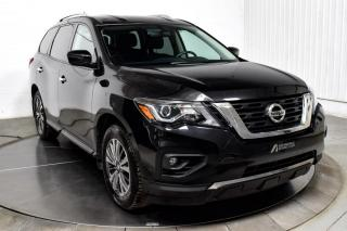 Used 2018 Nissan Pathfinder SV AWD A/C MAGS NAV CAMERA DE RECUL for sale in Île-Perrot, QC