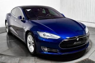 Used 2016 Tesla Model S 70D AWD CUIR TOIT NAV for sale in Île-Perrot, QC