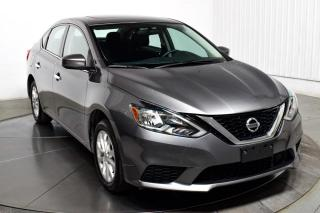 Used 2019 Nissan Sentra SV TOIT OUVRANT SIEGES CHAUFFANTS for sale in Île-Perrot, QC