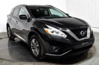 Used 2016 Nissan Murano SV A/C MAGS TOIT PANO NAV CAMERA DE RECU for sale in Île-Perrot, QC