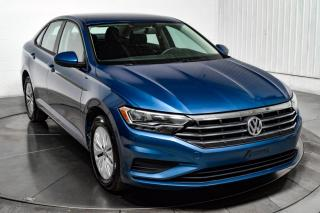 Used 2019 Volkswagen Jetta COMFORTLINE TSI MAGS A/C CAMERA DE RECUL for sale in Île-Perrot, QC