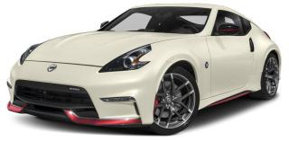 New 2020 Nissan 370Z Nismo for sale in Toronto, ON