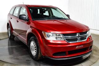 Used 2011 Dodge Journey SE A/C for sale in Île-Perrot, QC