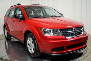 Used 2016 Dodge Journey SE A/C for sale in St-Hubert, QC