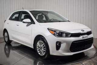 Used 2018 Kia Rio5 EX HATCH A/C MAGS TOIT CAMERA DE RECUL for sale in St-Hubert, QC