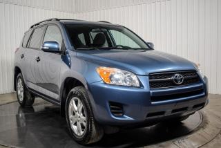 Used 2009 Toyota RAV4 Awd A/c for sale in St-Hubert, QC