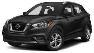 New 2020 Nissan Kicks S for sale in Richmond Hill, ON