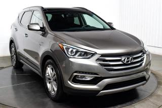 Used 2018 Hyundai Santa Fe SPORT 2.0T LIMITED AWD  CUIR TOIT PANO C for sale in Île-Perrot, QC