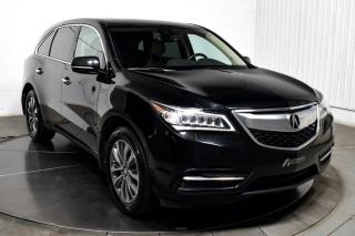 Used 2015 Acura MDX SH-AWD NAV PACK CUIR TOIT for sale in Île-Perrot, QC