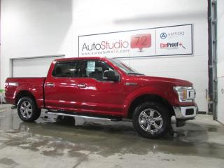 Used 2018 Ford F-150 XTR**CAMERA RECUL**CRUISE for sale in Mirabel, QC