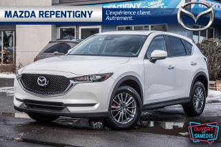 Used 2017 Mazda CX-5 AWD 4dr  GS - Toit - Camera - Volant et Sieges Cha for sale in Repentigny, QC