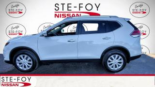 Used 2016 Nissan Rogue Awd 45 115KM ! for sale in Ste-Foy, QC