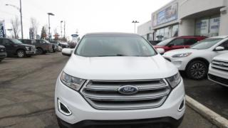 Used 2018 Ford Edge Sel Ti for sale in Blainville, QC