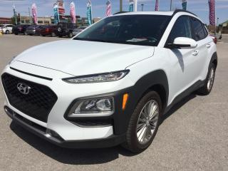 Used 2019 Hyundai KONA 2.0L Luxury AWD for sale in Gatineau, QC