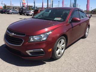 Used 2015 Chevrolet Cruze 4DR SDN DIESEL for sale in Gatineau, QC
