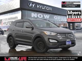 Used 2013 Hyundai Santa Fe Premium  CLEARANCE EVENT ON NOW!!! for sale in Nepean, ON