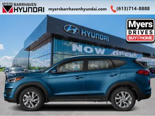 New 2020 Hyundai Tucson Preferred w/ Trend  - Sunroof - $208 B/W for sale in Nepean, ON