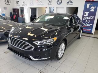 Used 2019 Ford Fusion Plug-In Hybrid ENERGIE/SEL / FWD / FUSION ENERGI / CAME for sale in Sherbrooke, QC