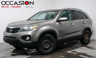 Used 2012 Kia Sorento EX AWD V6 GAR 1 AN!!! for sale in Boisbriand, QC