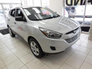 Used 2015 Hyundai Tucson 2.0L GL AUTO A/C CRUISE BT GROUPE ÉLECTR for sale in Dorval, QC