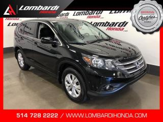 Used 2014 Honda CR-V EX|AWD|TOIT|CAM| for sale in Montréal, QC