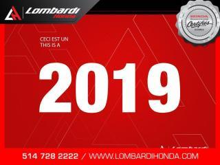 Used 2018 Honda Civic TOURING *CECI EST UN 2019* OFFRE SPECIAL for sale in Montréal, QC