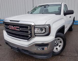 Used 2018 GMC Sierra 1500 Long Box for sale in Kitchener, ON