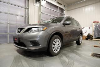 Used 2015 Nissan Rogue AWD 4dr S for sale in Rouyn-Noranda, QC
