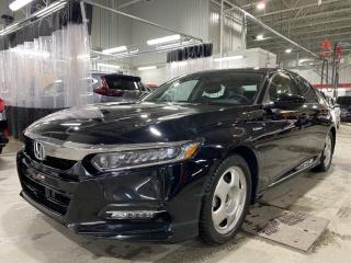 Used 2019 Honda Accord Hybrid BASE DÉMO PNEUS D'HIVER for sale in Rouyn-Noranda, QC