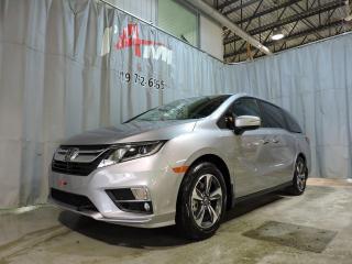 Used 2019 Honda Odyssey EX-L w/Navi for sale in Rouyn-Noranda, QC