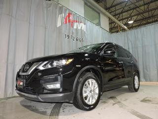 Used 2018 Nissan Rogue AWD SV for sale in Rouyn-Noranda, QC