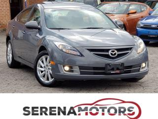Used 2011 Mazda MAZDA6 GT   AUTO   FULLY LOADED   ONE OWNER   NO ACCIDENT for sale in Mississauga, ON