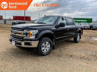 New 2020 Ford F-150 XLT 300A, 3.3L PFDI, 4X4 Supercrew, Auto Start/Stop, Pre-Collision Assist, Remote Keyless Entry, Rear View Camera for sale in Edmonton, AB