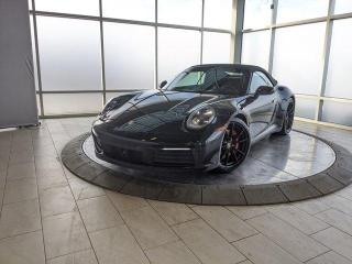 New 2020 Porsche 911 Carrera 4S 2dr AWD Cabriolet for sale in Edmonton, AB