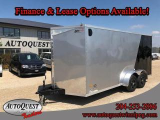 Used 2020 RC Trailers 7' x 16' x 78