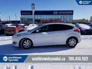 Used 2017 Ford Focus SE/BLUETOOTH/BACKUP CAM/REMOTE STARTER for sale in Edmonton, AB