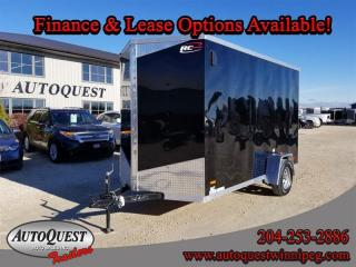 Used 2020 RC Trailers 6' x 12' x 84