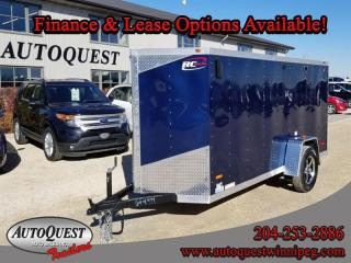 Used 2020 RC Trailers 5' x 12' x 60